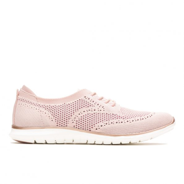 TRICIA WINGTIP KNIT